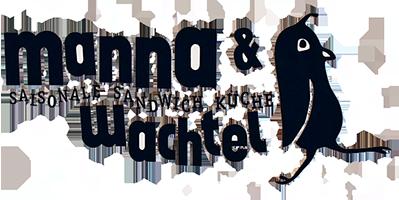 Manna und Wachtel - Ramona Südbrock und Mara Fischer